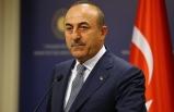 Çavuşoğlu'ndan ABD-İran krizi açıklaması: Gerginliğin ortadan kalkması için çalışmalıyız