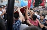 CHP çelengini parçalayan saldırgana 1 yıl hapis