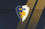 Ci Group Buca, ikinci yarı öncesi umutlu