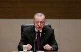 Cumhurbaşkanı Recep Tayyip Erdoğan depremle ilgili açıklamalarda bulundu