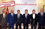 Demirezen Ankara'dan güzel haberler ile geri döndü