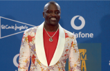 Dünyaca ünlü şarkıcı Akon kendi 'şehrini' kurdu