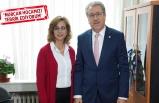 Egeli akademisyen İtalya'da ders verecek