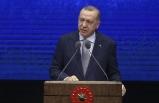 Erdoğan: Kanal İstanbul'a karşı çıkanlar...