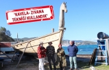 Fenikelilere ait ticaret teknesinin kopyası, baharda yola çıkacak