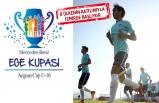 Futbolda Ege Kupası yarın İzmir'de başlayacak
