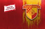 Göztepe'de gündem transfer