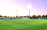 Göztepe, hazırlık maçında Alanyaspor'a 1-0 yenildi