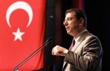 İmamoğlu: Kanal İstanbul'u halka sormanın ne mahsuru var?
