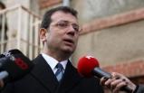 İmamoğlu'ndan AKP'li Ünal'a yanıt: Ben İBB Başkanı'yım, keyifle izlesin