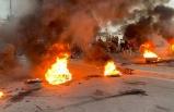 Irak'taki protestolarda yaralı sayısı artıyor!