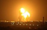 İran, ABD'nin Irak'taki üslerini vurdu