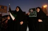 "İran Devrim Muhafızları'ndan ""Sert intikam"" tehdidi"