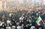 İran'da tarihi gün… Yüz binlerce insan toplandı
