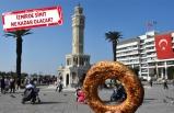 İstanbul'un ardından İzmir'de simide zam talebi