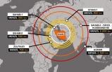 İşte İran'ın balistik füzeleri