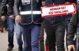İzmir'de dev asayiş operasyonu! Tam 687 kişi...