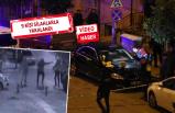 İzmir'de kanlı pusu: 2 yaralı
