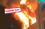 İzmir'de yangın: 11 yaşındaki çocuk öldü!