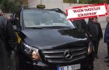 İzmir'deki taksilerde dijital dönem başladı
