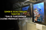 İzmir'e Sualtından Tanıtım