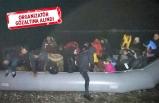 İzmir'de 181 göçmen yakalandı