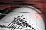 Komşuda deprem: 5.2 ile sallandı