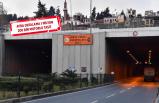 Konak Tüneli'nin sorumluluğu Büyükşehir'e devredildi