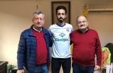 Menemenspor, amatörden transfer yaptı