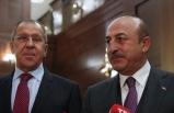 Moskova'da 'Libya ateşkesi' görüşmesi