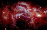 NASA açıkladı! İşte Samanyolu Galaksisi'nin merkezi…