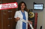 Ödemiş Devlet Hastanesi, ilaç paketleme cihazı yaparak kazandı