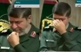 Ordu sözcüsü canlı yayında hıçkıra hıçkıra ağladı!