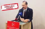 MHP'li Osmanağaoğlu'dan Soyer'e sert eleştiriler!