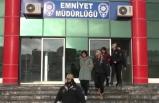 Sınır ötesi operasyon: PKK'li 2 terörist yakalandı