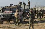 Suriye'de tehlikeli temas! Yolunu kesti ve...