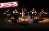 Tranquillo Chamber Orchestra'dan Bergama'da konser