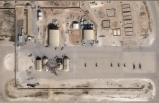 Uydu görüntüleri ortaya çıktı! İşte İran'ın vurduğu o noktalar