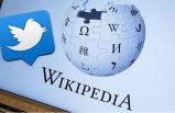 Wikipedia erişime açıldı Twitter ayaklandı!