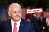 Yıldırım'dan İzmir çıkarması