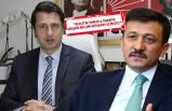 Yücel'den AK Partili Dağ'a çok sert yanıt