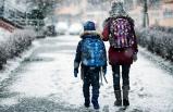 23 ilde eğitime kar molası