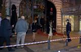 Beyoğlu'nda silahlı saldırı: 1 kişi ağır yaralandı