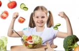 Çocuklarınızın bağışıklık sistemini güçlendirin!