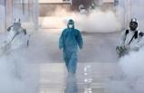 Dünya Sağlık Örgütü'nden yeni Corona virüsü açıklaması