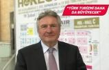 Dünya Turizm Örgütü Başkan Yardımcısı Ihlau'dan Türk turizmine övgü