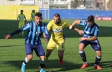 Ekol Göz Menemenspor: 2- Adana Demirspor: 3