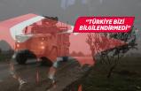 İdlib'deki saldırı sonrası Rusya'dan ilk açıklama