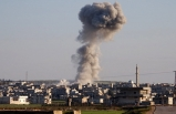 İdlib'e hava saldırısı: 12 ölü, 33 yaralı