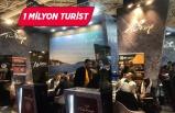 İran 13. Uluslararası Turizm Fuarı Türk kurumların katılımıyla başladı